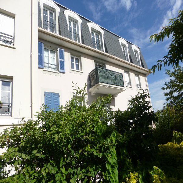 Offres de vente Appartement Saint-Gratien 95210