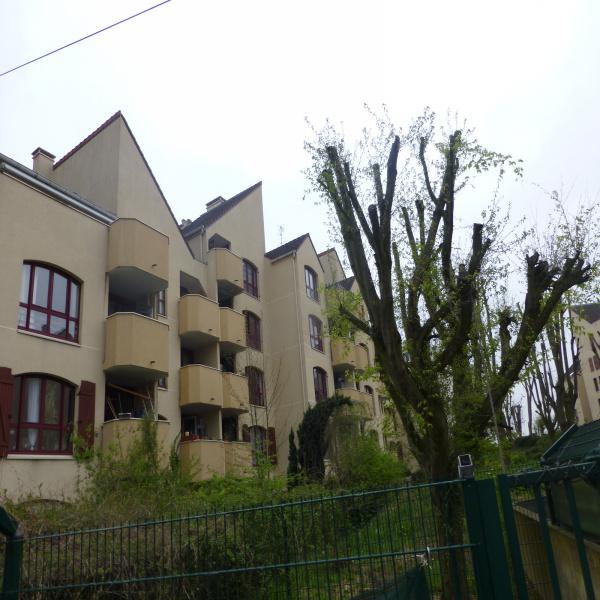 Offres de vente Duplex Sarcelles 95200