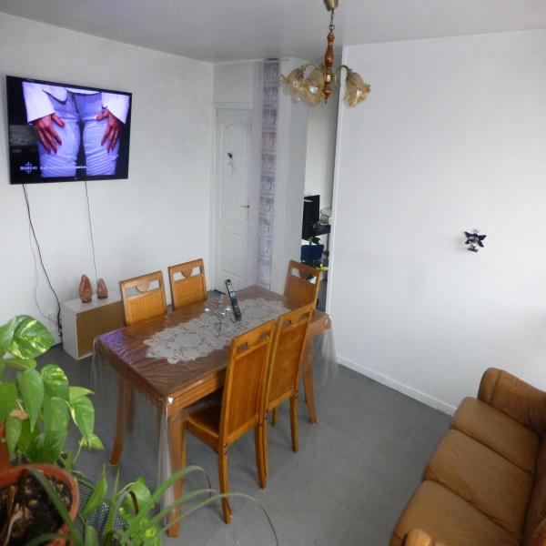 Offres de vente Appartement Épinay-sur-Seine 93800