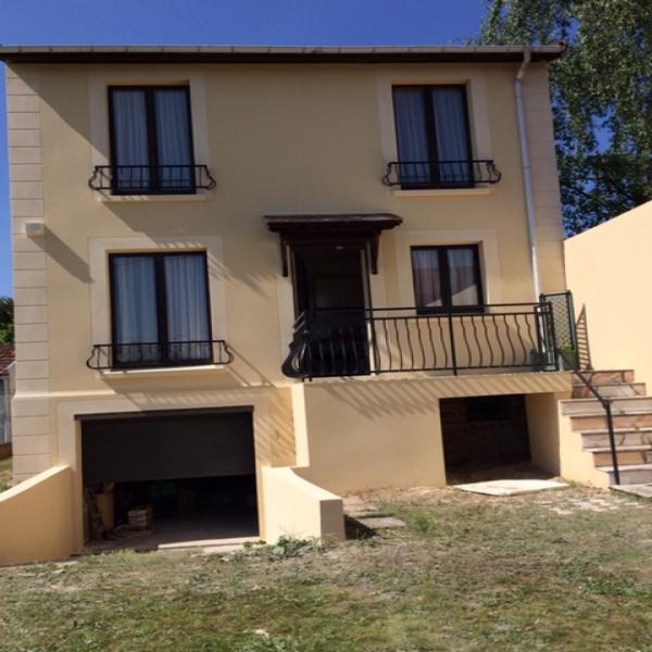 Offres de vente Maison Saint-Prix 95390