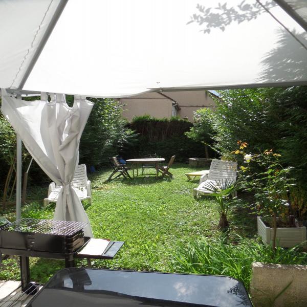 Offres de vente Maison Sarcelles 95200