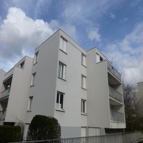Offres de vente Appartement Montmagny 95360